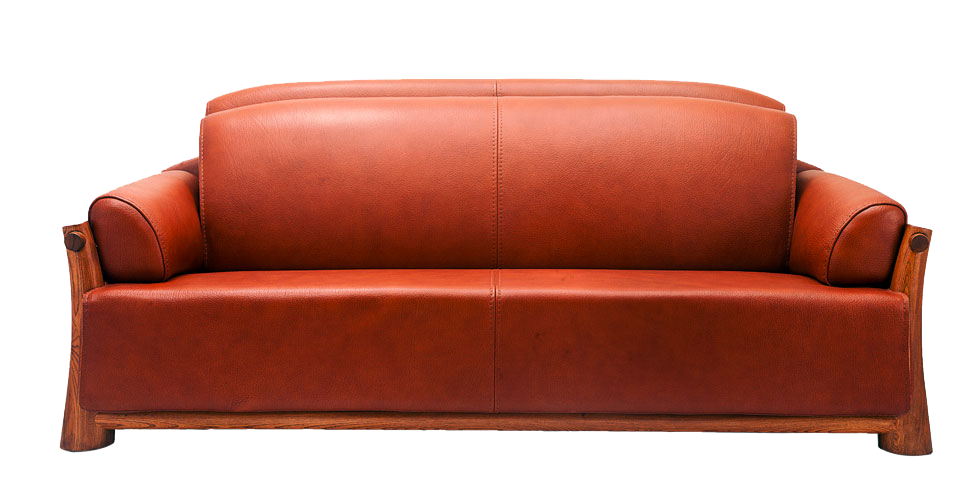 The Great Eastern Home Our Collection HighEnd Interiors - Retro style sofa